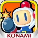 Bomberman Konami