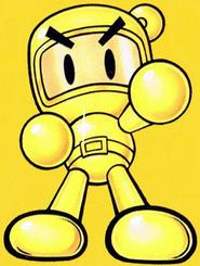 Gold Bomber 2