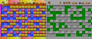 Gameplay Comparison