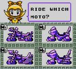 Moto Select