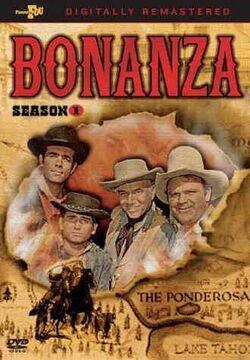 Bonanza-season-1-neuauflage-8-dvds-id4476973
