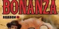 Season 1 of Bonanza