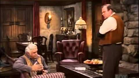 The Miracle Maker (1963) Bonanza., Lorne Greene, Pernell Roberts, Dan Blocker, S03E34