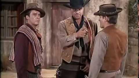 The Gift (1961) Bonanza