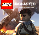 Lego Uncharted: Drake's Adventures