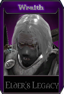 Wraith Legends