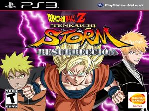 Tenkaichi Storm Resurreccion
