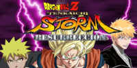 Dragon Ball Z: Tenkaichi Storm Resurreccion