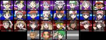 Pokemon Roster