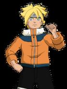 Boruto Naruto Jacket