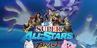 Super All-Stars Brawl