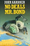 No Deals, Mr. Bond (Original Ausgabe).jpg