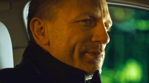 James Bond 007 Skyfall - Trailer