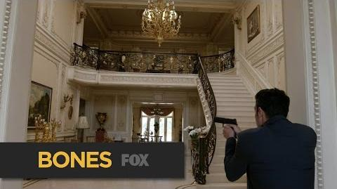 """BONES Preview """"The Jewel in the Crown"""" FOX BROADCASTING"""
