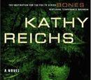 Bones to Ashes (Novel)