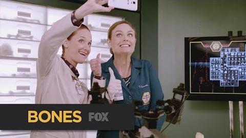 BONES Mid-season Preview FOX BROADCASTING