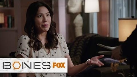 """Girls Night Out from """"The Mystery In The Meat"""" BONES FOX BROADCASTING"""