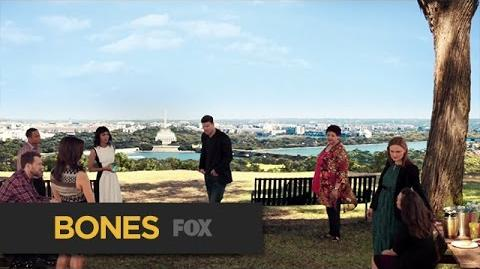 Special Preview Season 10 BONES FOX BROADCASTING