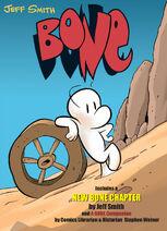 Bone Coda