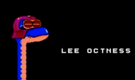 Lee Octness