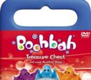 Treasure Chest and more Boohbah Magic