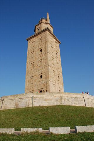 File:Tower of Hercules 2.jpg