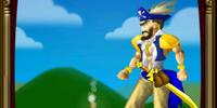 Dread Pirate Al-Robarts