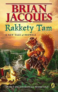 Rakkety Tam Cover