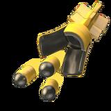 Cluster Grenade