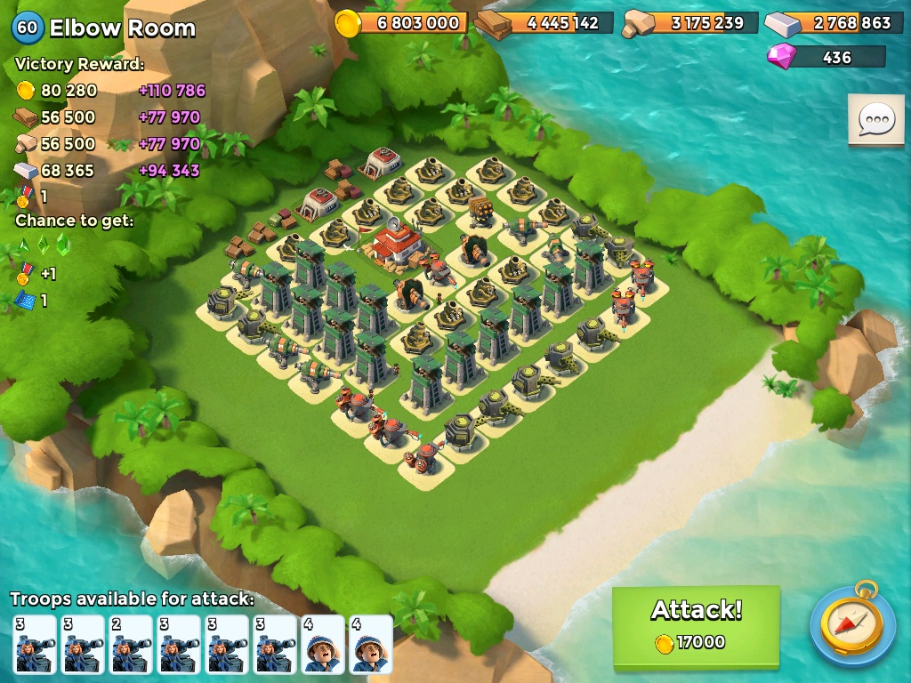 Boom Beach Landing Craft Strategy