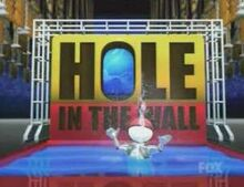 Hole in the Wall US