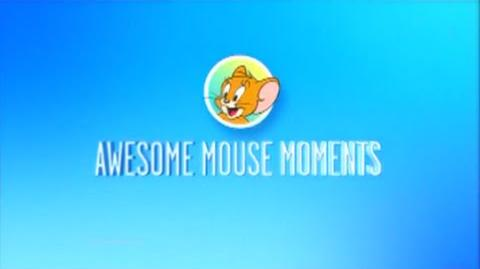"""""""Awesome Mouse Moments"""" Boomerang Promo -4 (2014)"""