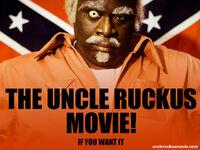 Ruckus Movie