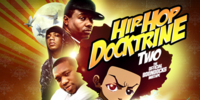 Hip-Hop Docktrine 2 (The Saga Continues)