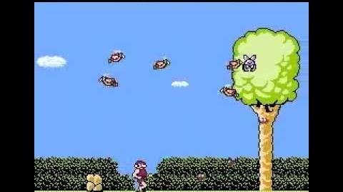 Super Mario 18 (NES)
