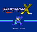 Rocman X