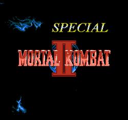Mortal Kombat IItitlescreen