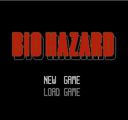 Resident Evil (bio hazard)-1-full