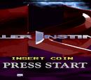 Killer Instinct (SNES bootleg)