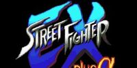 Street Fighter EX + Alpha