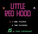 Little Red Hood
