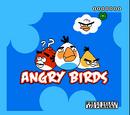 Angry Birds 2 (Famicom)