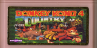 Donkey Kong Country 4/gallery