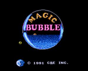 Magic Bubble | BootlegGames Wiki | Fandom powered by Wikia