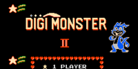 Digit Monster II