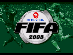 FIFA 2005 Genesis