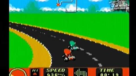 "Mario ""Cart"" Famiclon Edition"