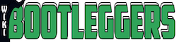 Bootleggers Вики