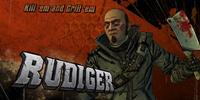 Rudiger