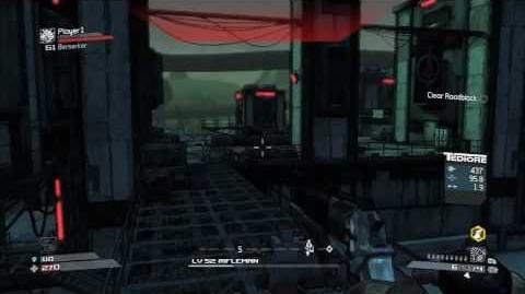 Crimson Tollway - GameTrailers